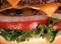Mr. Magoo Burger