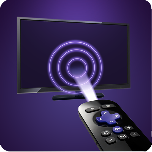 Remote for Roku - Apps on Google Play