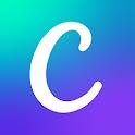 Canva: Graphic Design & Logo, Poster, Video Maker icon