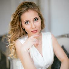 Wedding photographer Yuliya Lakizo (Lakizo). Photo of 30.05.2017