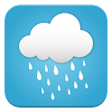 Rain: Rainfall & Rainforecast icon