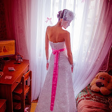 Wedding photographer Aleksandr Vosmerikov (iskander). Photo of 02.12.2012
