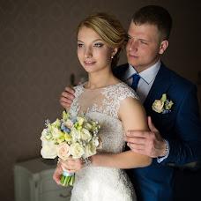 Свадебный фотограф Андрей Быков (Bykov). Фотография от 20.04.2016