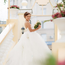 Wedding photographer Andrey Gorshkov (AGorshkov). Photo of 29.10.2013