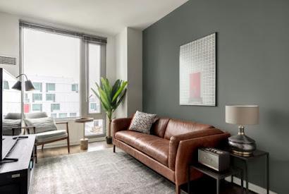 Folsom Street Apartments #812