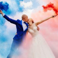 Wedding photographer Irina Semenova (tritusia69). Photo of 11.09.2018