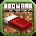 Bedwars in Minecraft