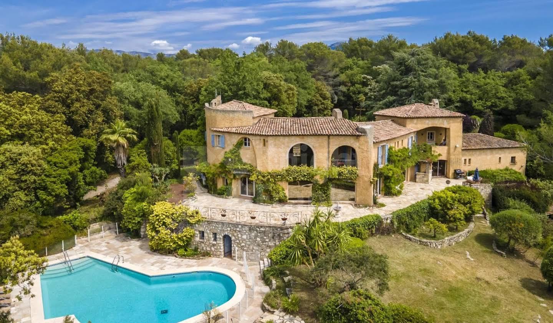 Villa avec terrasse Opio