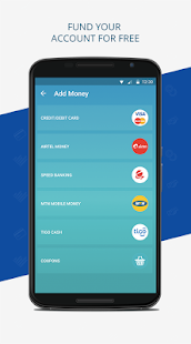 Slydepay- screenshot thumbnail
