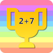 Math Contest -Mathematics Game