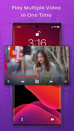 XNX Video Player screenshot 7