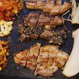 八色烤肉(台中四號店)
