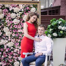 Wedding photographer Kseniya Bogdashina (KseniaBogdashina). Photo of 22.05.2016