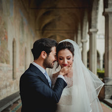 Fotografo di matrimoni Federica Ariemma (federicaariemma). Foto del 06.06.2019