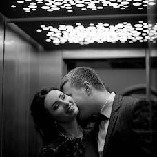 Wedding photographer Irina Krishtal (IrinaKrishtal). Photo of 19.08.2017