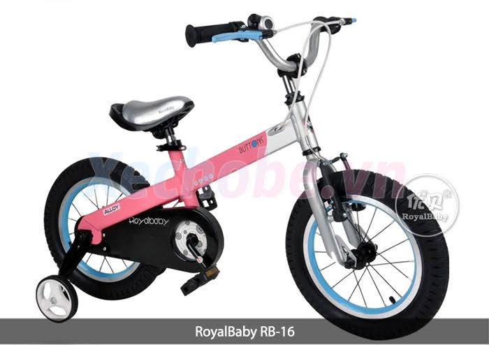 xe đạp 2 bánh cho bé RB16