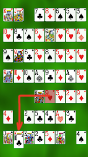 Card Solitaire 2 - náhled