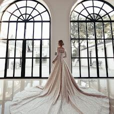 Wedding photographer Zagid Ramazanov (Zagid). Photo of 29.06.2017