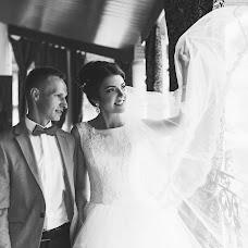 Wedding photographer Lesya Dubenyuk (Lesych). Photo of 27.07.2017