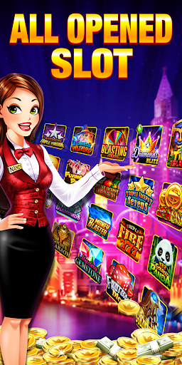 Free Vegas Slots - Slotica Casino  {cheat|hack|gameplay|apk mod|resources generator} 2