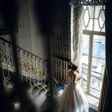 Свадебный фотограф Евгений Тайлер (TylerEV). Фотография от 26.09.2018