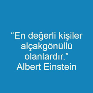 Albert Einstein Sözleri for PC-Windows 7,8,10 and Mac apk screenshot 6