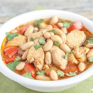 Gluten Free White Chicken Chili Recipes