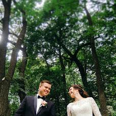 Wedding photographer Ruslan Budim (RusiCat). Photo of 14.10.2016