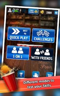 Beer Pong: Trickshot - náhled