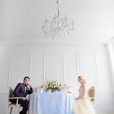 Wedding photographer Denis Khannanov (Khannanov). Photo of 04.06.2018