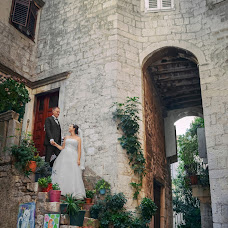 Wedding photographer Maja Gijevski (majagijevski). Photo of 26.02.2018