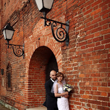 Wedding photographer Nika Gorbova (NikaGorbova). Photo of 29.09.2015