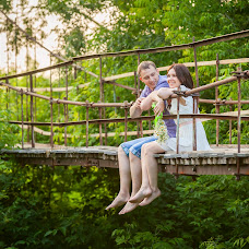 Wedding photographer Sergey Rameykov (seregafilm). Photo of 05.07.2015