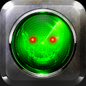 Ghost EMF EVP Paranormal Radar icon