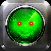 Ghost EMF EVP Paranormal Radar