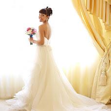 Wedding photographer Aleksandr Samsonov (samson). Photo of 29.10.2012