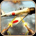 WW2 Anti Aircraft Gunner 3D icon
