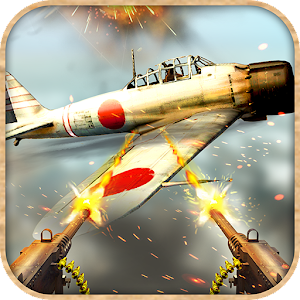 WW2 Anti Aircraft Gunner 3D for PC and MAC