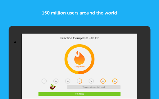 Duolingo: Learn Languages Free  screenshots 9