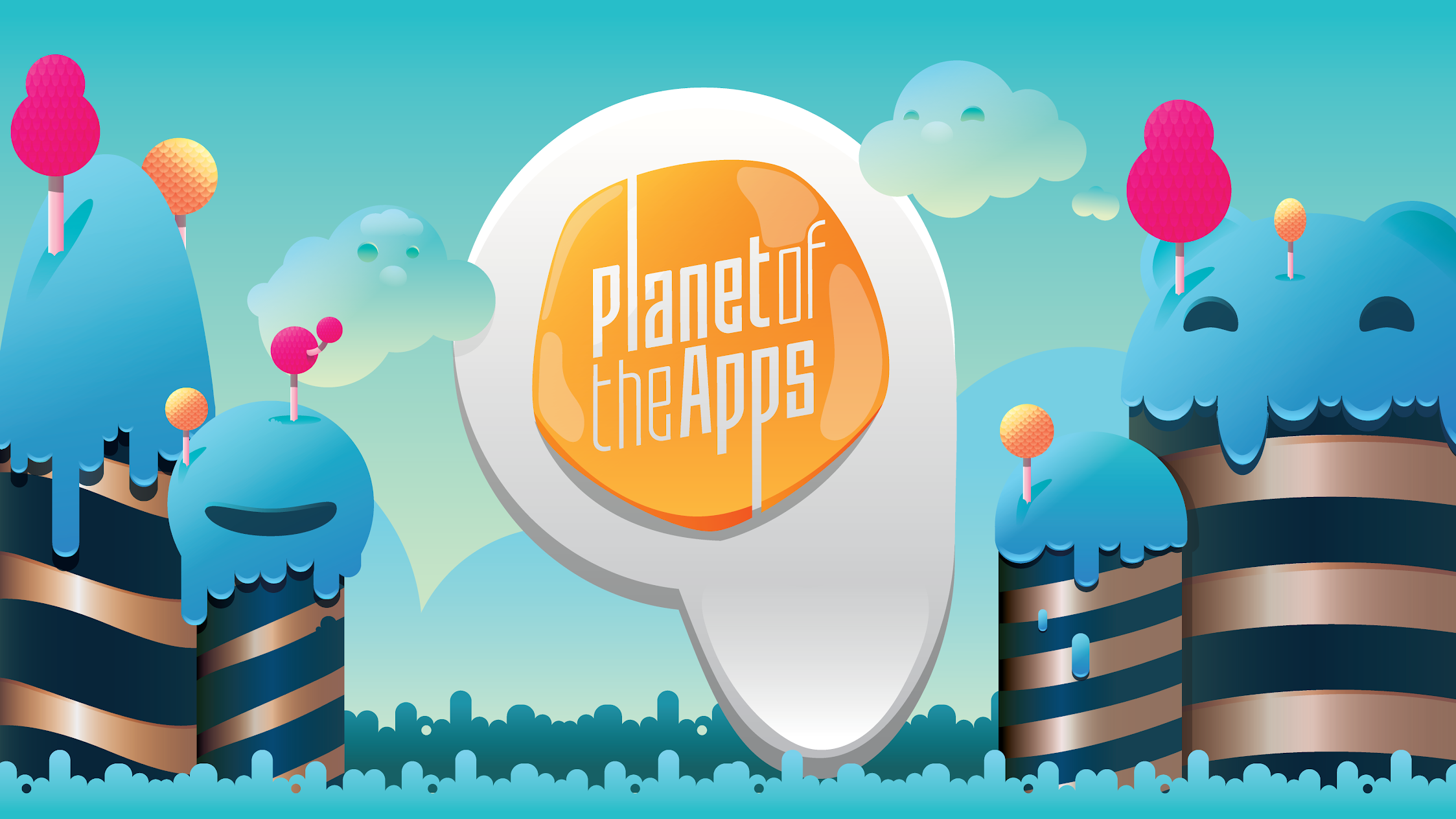 Planet of the Apps Limited