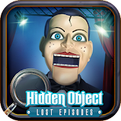 Hidden Object Trapped! Find the Lost Episodes FREE