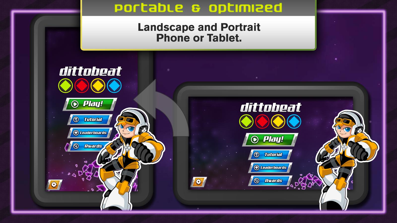 DittoBeat