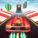 GT Car Stunt Game Extreme Stunts Gt Racing 2019 icon