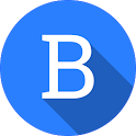 Bluecoins- Finance And Budget icon