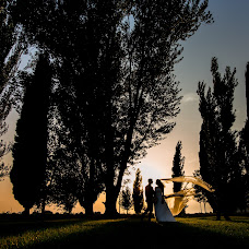 Fotógrafo de bodas Albert Pamies (albertpamies). Foto del 13.09.2017