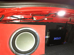 86 ZN6 GT 25年式のウーファーのカスタム事例画像 Kenさんの2017年10月28日17:55の投稿