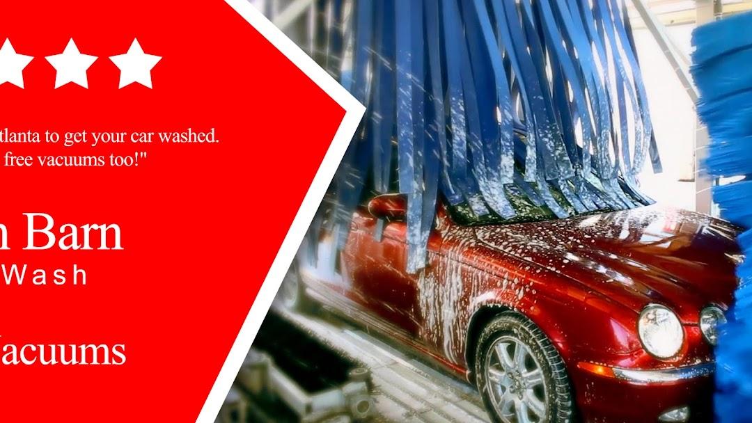 Car Wash Barn >> Wash Barn Carwash Car Wash In Mableton