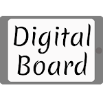 Full screen text - Digital Board