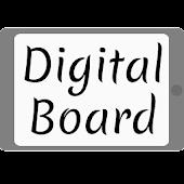 Full screen text - Digital Board