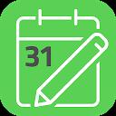 MY Calendar (Make Your Calendar) - 앱으로 만드는 나만의 캘린더 icon
